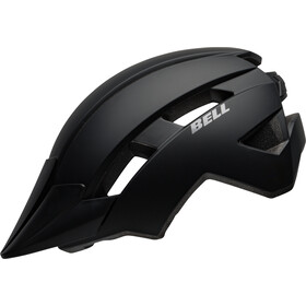 Bell Sidetrack II Helmet Kids matte black